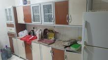 مطبخ مستعمل 3 متر