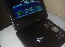 جهاز DVD قرص 7 عقده اخو الجديد