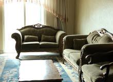 شقة مفروشة للإيجار في صويلح