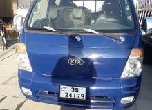 For sale Kia Bongo car in Zarqa