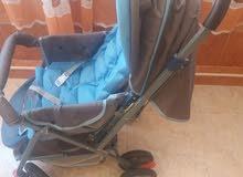 عربة للاطفال