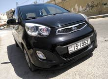 For sale 2013 Black Picanto