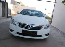 Toyota Aurion 2010 For Sale