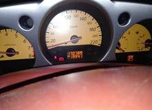 Gasoline Fuel/Power   Nissan Murano 2005