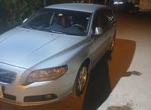 فولفو للبيع v70 2013