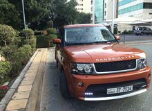 Land Rover Range Rover HSE car is available for sale, the car is in Used condition