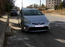 Toyota Prius car is available for sale, the car is in Used condition
