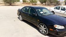 Automatic Nissan 2008 for sale - Used - Tripoli city