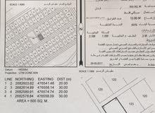 ارض سكنيه في العوينات مربع 29 مطلوب 5600 فقط