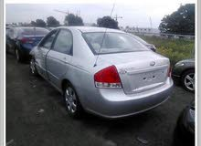 Used Kia Spectra in Al-Khums