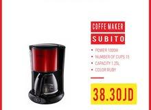 غلاية قهوة مولينكس FG360D10