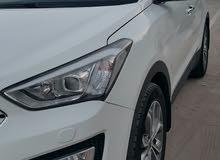 Hyundai Santa Fe 2013 - Automatic