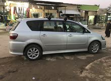 Automatic Silver Toyota 2005 for sale