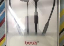 BeatsX 2018