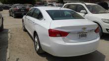 For sale Chevrolet Impala car in Sharjah