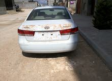 For sale Used Sonata - Manual