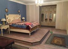 مطلوب شقة مفروشة بالسادسة او الاولى او الثامنة مدينة نصر