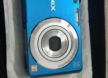 full kit panasonic camera