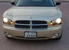Dodge Charger 2010 SXT/ 6 cylinder /gold color /108k