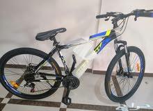 دراجة هوائية سيكل مقاس 26