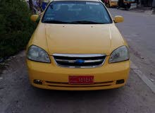 Used Chevrolet Optra for sale in Baghdad