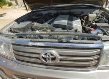 Gasoline Fuel/Power   Toyota Urban Cruiser 2007