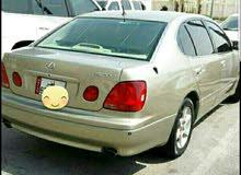 لكزس   Gs300  2002