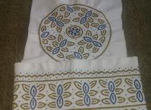 كمة عماني خياطة صورية