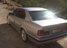 520 1989 - Used Automatic transmission
