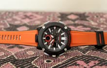 G-Shock JAPAN Carbon Guard Edition
