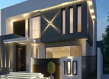 6+ Bedrooms rooms Unfurnished Villa for rent in Tripoli city Hai Alandalus
