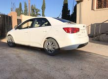 New Kia Forte for sale in Tripoli