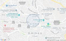 Apartment for sale in Amman city 2nd Circle
