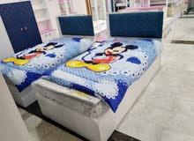 غرف نوم تركي اطفال مميزة