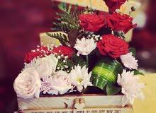زهور ورد هدايا توصيل flowers and gifts delivery