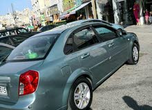 For sale 2006 Green Optra