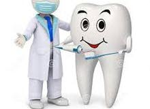 طبيب اسنان عام