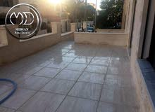 Ground Floor  apartment for sale with 4 rooms - Amman city Um Uthaiena