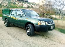 2002 Used Pickup with Manual transmission is available for sale