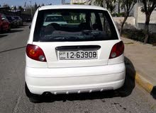 شفر سبارك 2005 سيارة اقتصادية جدا جدا قطارة للبيع او البدل على اشي مناسب