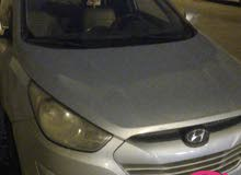 +200,000 km Hyundai Tucson 2010 for sale