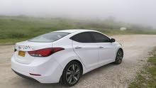 New condition Hyundai Elantra 2016 with 10,000 - 19,999 km mileage