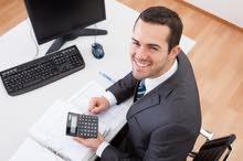 مطلوب محاسبين خبره وحديثى التخرج بكبرى الشركات التجااريه بالرياض