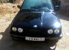 Used condition BMW 320 1988 with 1 - 9,999 km mileage