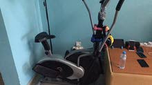 excersise cycle + Fish tank 1.2m