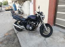 Honda motorbike 2006 for sale