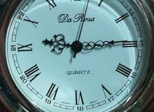 ساعة جيب Da Rosa قديمه جدا ياباني اصلي