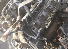 محرك شفرليت افيو كامل بالكمبيو والمغديات ضمانه اسبوع من التركيب