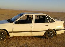 Used condition Daewoo LeMans 1995 with 0 km mileage
