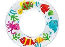 سباحة انتكس للأطفال